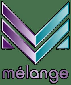Melange Band Logo