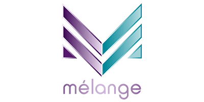 Melange Logo for Wedding Band Corporate Event Band Party Band Videos