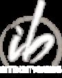 In10City Logo White