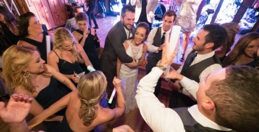 wedding bands in san antonio texas
