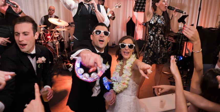 best san antonio wedding music